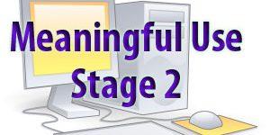 Meaningful Usage 2