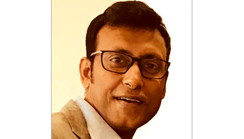 Thoughti CEO & Co-Founder